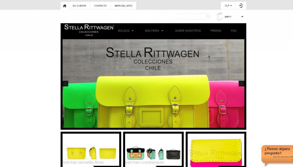 Stella Rittwagen - Tienda Online de zapatos de Stella Rittwagen (CHILE).